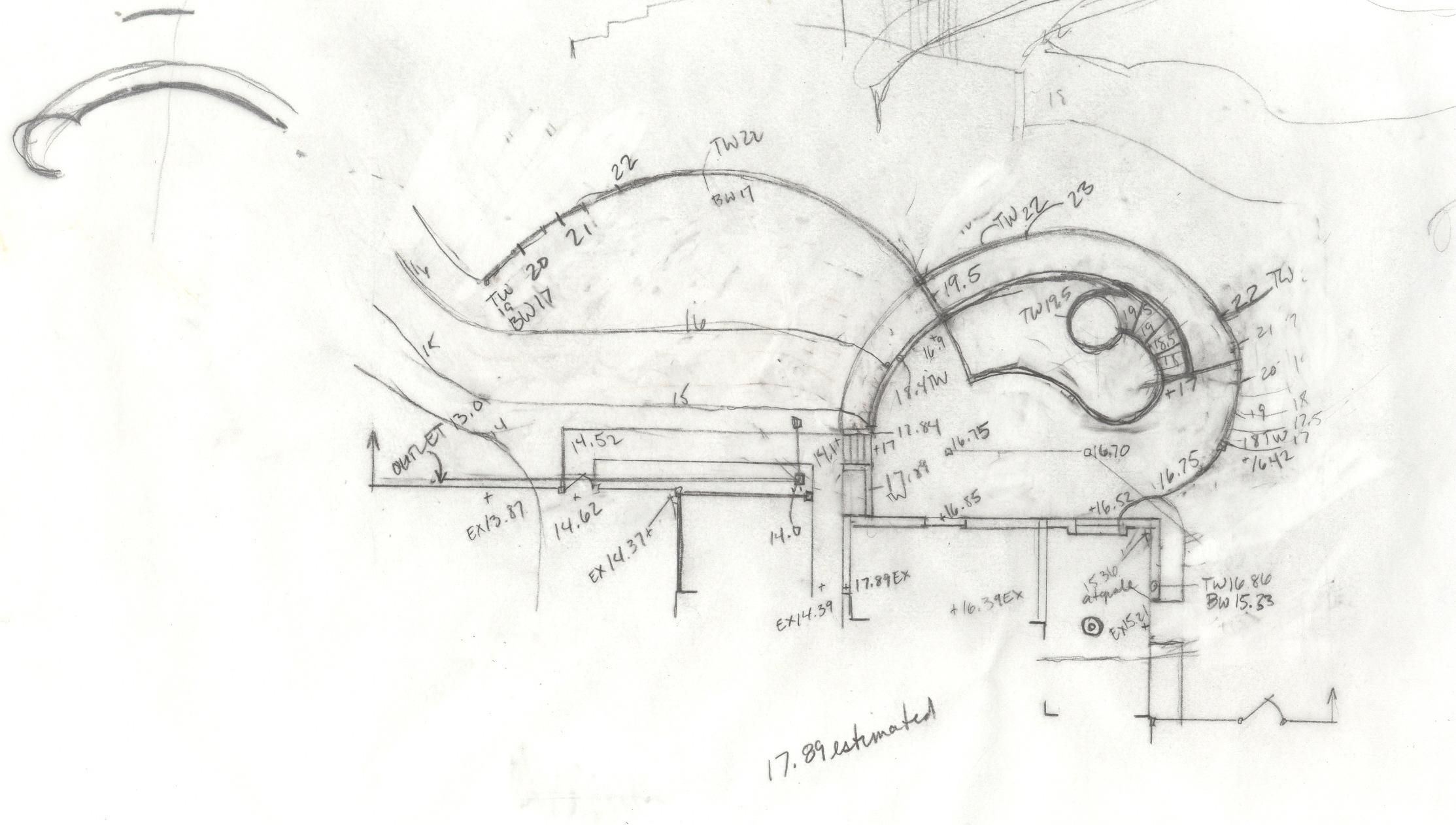 Architecture Design Technical Process design process - las-llc delaware landscape architecture - serving